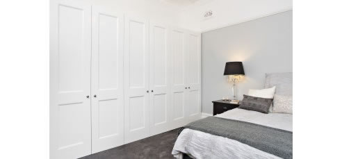 built-in wardrobe  sc 1 st  Spec-Net & Wardrobe Door Design | Sydney Doors