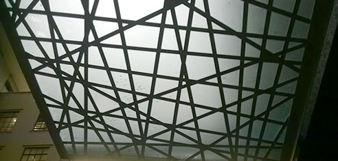 Polycarbonate Roofing Panels Allplastics