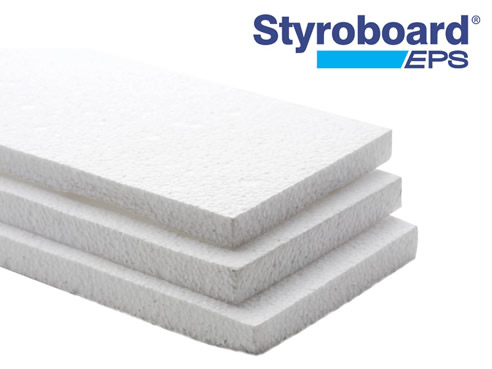 Eps Insulation Sheets And Blocks Foamex