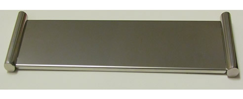 stainless steel shower shelf star washroom accessories. Black Bedroom Furniture Sets. Home Design Ideas