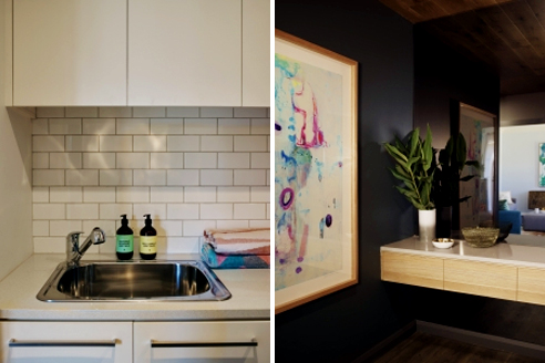 Kitchen and bathroom makeovers from Granite Transformations
