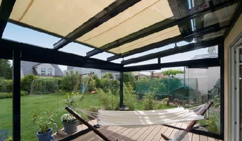 Retractable Conservatory Awnings for Gold Coast ...