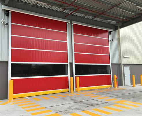 Safe Fast Action Doors & Safe Fast Action Doors   DMF International