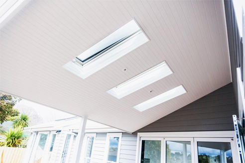 Natural lighting solutions from Atlite