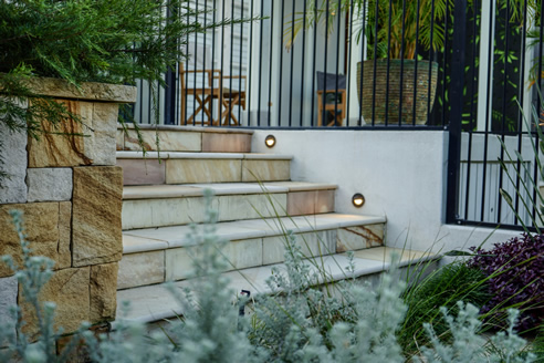 Himalayan Sandstone for landscaping