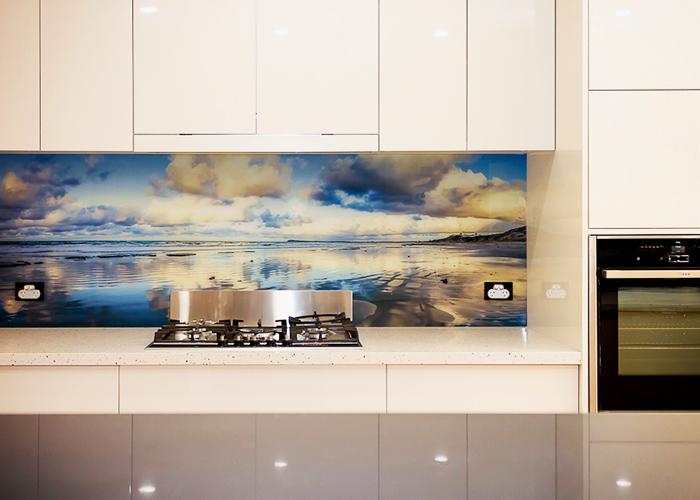 Bespoke Printed Splashbacks by Innovative Splashbacks