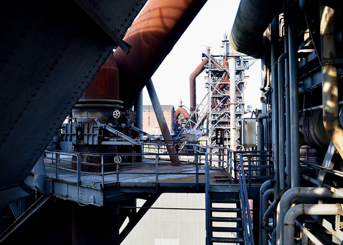 Fire Rated Pipe Insulation Systems for LNG Plants from Bellis