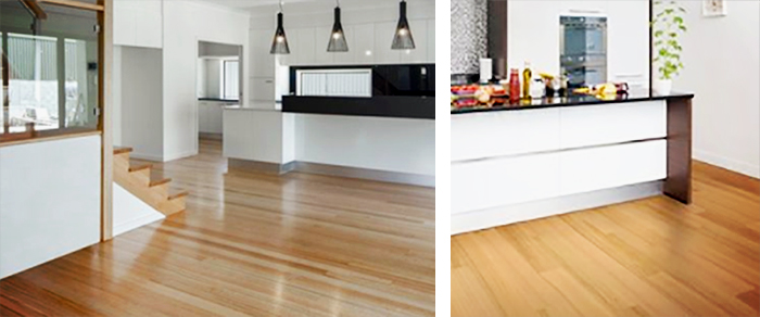 Tasmanian Oak Timber Flooring from Hazelwood & Hill