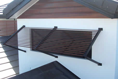 Quot Covering Australia Quot More Colorbond 174 Screens And Shade