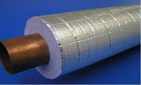 Thermobreak Hot Amp Cold Pipe Insulation From Youngbo Australia