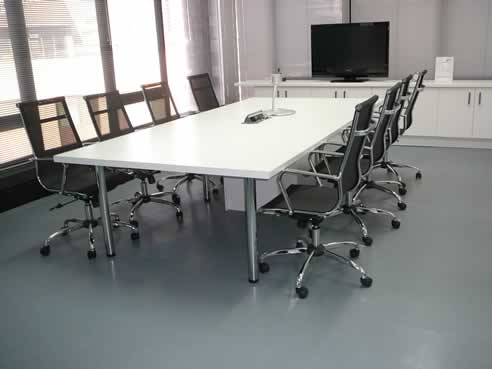 EcoTile Standard office flooring