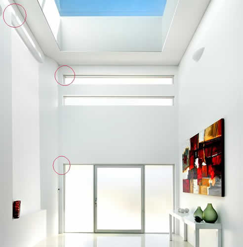 Smart Trim Window Reveal From Altro Building Systems