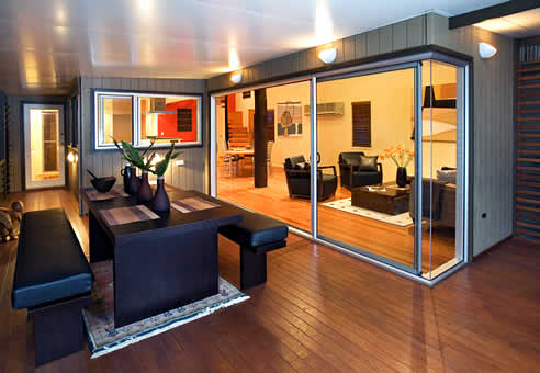 Office and home interior planning with cadway for Award winning interior design