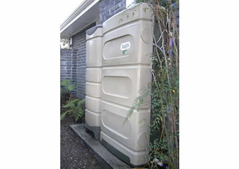 Oasis Domestic Greywater System By Nubian Water Systems