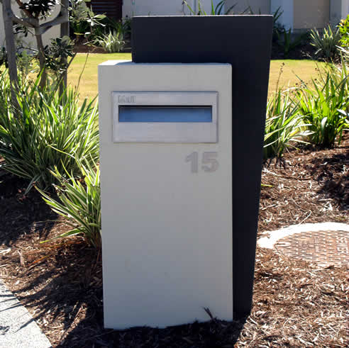 Poly Tek Australia Pre Rendered Letterboxes