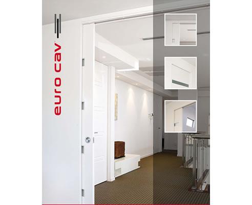Flush Finish Cavity Sliding Doors From Altro Building Systems