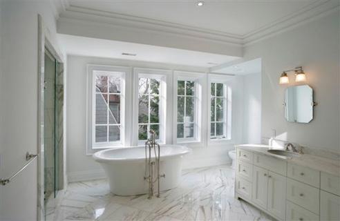 Classic Bathrooms Sydney By Classic Interiors