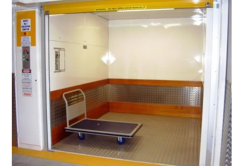 Goods Hoists And Freight Lifts From Southwell Lifts Amp Hoists