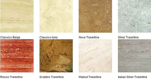 Travertine Slabs Tiles And Pavers Stone Connection
