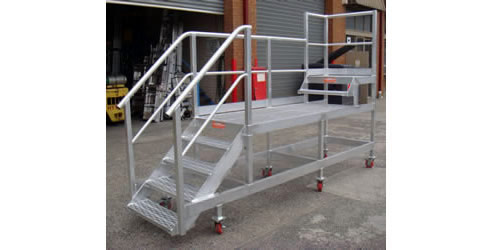 Custom Built Ladders Little Jumbo Ladders Braeside Vic 3195
