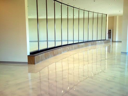 Shop Floor Coating Shop Floor Epoxy Flooring is