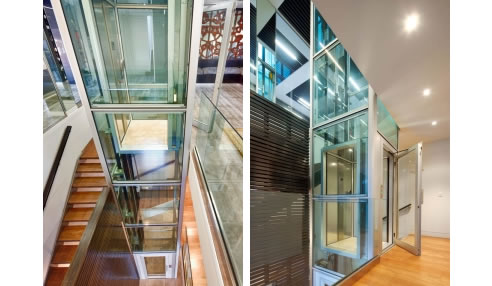 Glass Tower Elevator DomusXL Easy Living Home Elevators Part 59