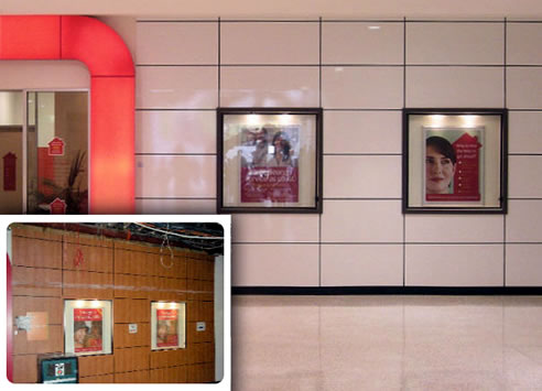 High Gloss Architectural Finishes With Di Noc From 3m