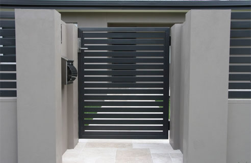 each Gate to your measurements, meaning we can create stunning Gates