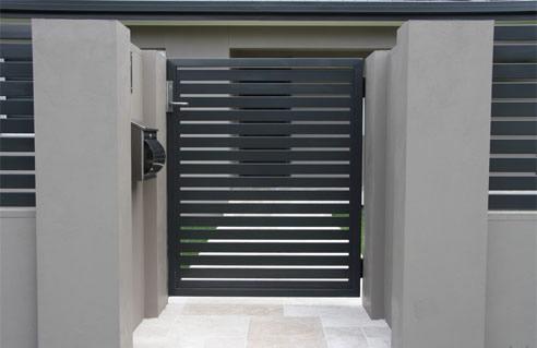 Custom Made Gates Modular Wall Systems Caringbah Nsw 2229