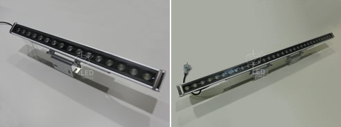 Led Wall Washers Amp Floodlights Optic Fibre Amp Led