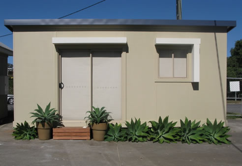 Structural Insulated Panel System Poly Tek Australia