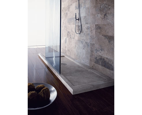 Natural Stone Shower Tray By Vaselli From Snb Stone