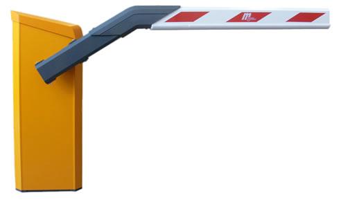 Boom Gate MicroDrive, Magnetic Automation Tullamarine VIC 3043
