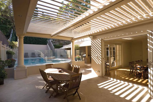 Image result for Pergola - Roofing
