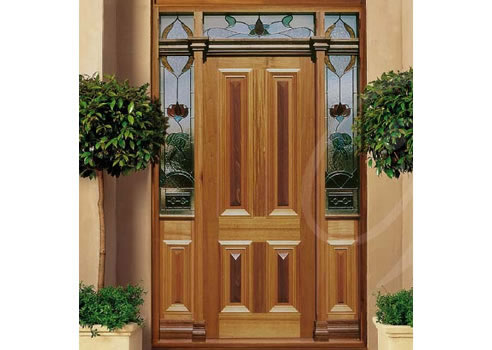 Traditional Door Design from William Russell Doors  sc 1 st  Spec-Net & Traditional Door Design   William Russell Doors pezcame.com