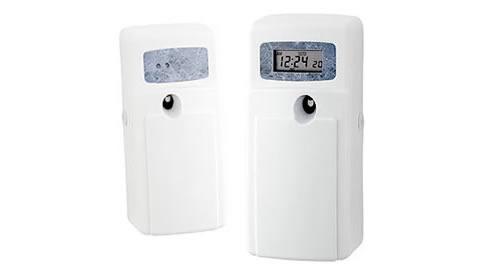 Restroom Air Freshener Dispensers Davidson Washroom
