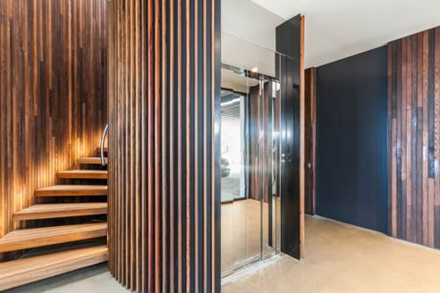 Residential lifts easy living home elevators for Simple home elevators