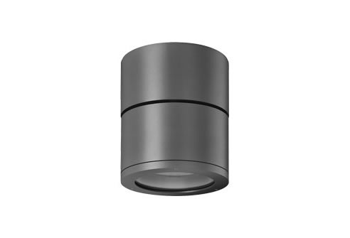 Led Surface Mounted Exterior Downlight We Ef