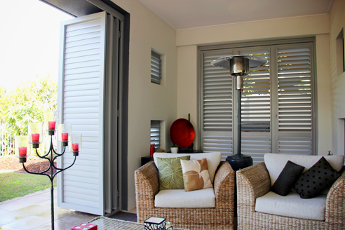 Security365 security shutters from Trellis Door Co