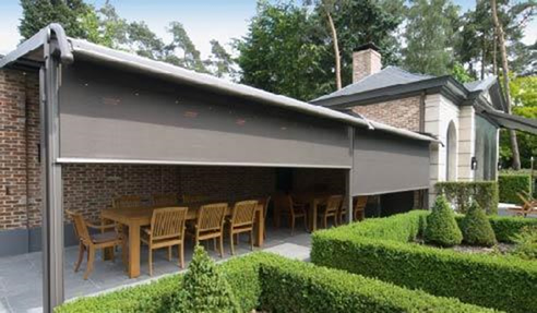 Blinds By Peter Meyer Is The Official Supplier Of Weinor Retractable  Textile Patio Roof Assemblies   Featuring Elegant Styles To Complement Any  Design For ...