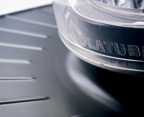Tubular Daylighting Devices - Skylight Systems | Solatube