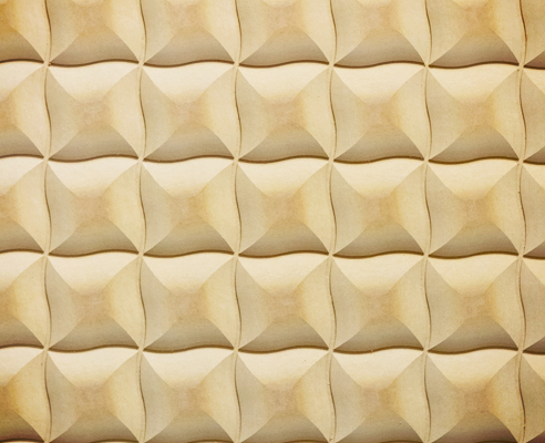Pillows Small 3D wall design from 3D Wall Panels