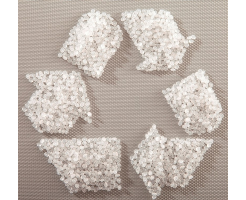 Recycling Polystyrene