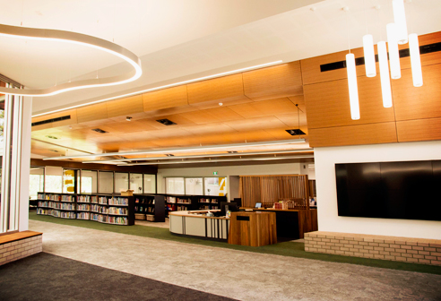 Acoustic solutions from Supawood