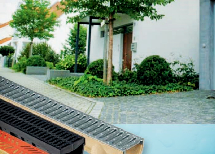 Hydro Landscape Drainage Solutions for your Next Outdoor Project