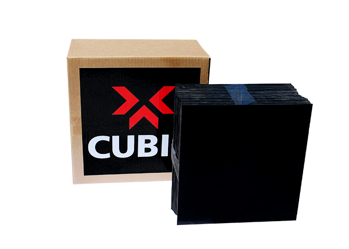 Custom Entry Points from CUBIS Systems