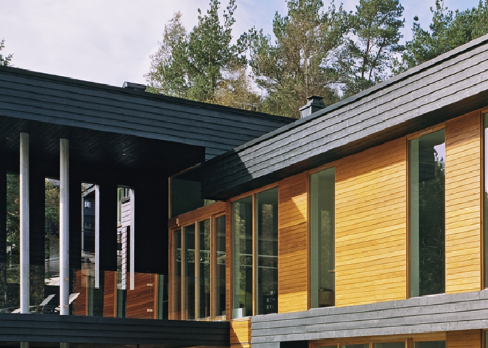 Sustainable Architectural Timber from TIMBECK