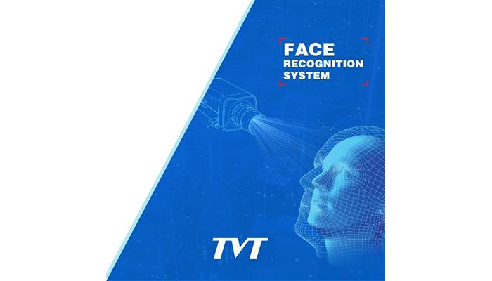 TVT Facial Recognition Technology from CSM
