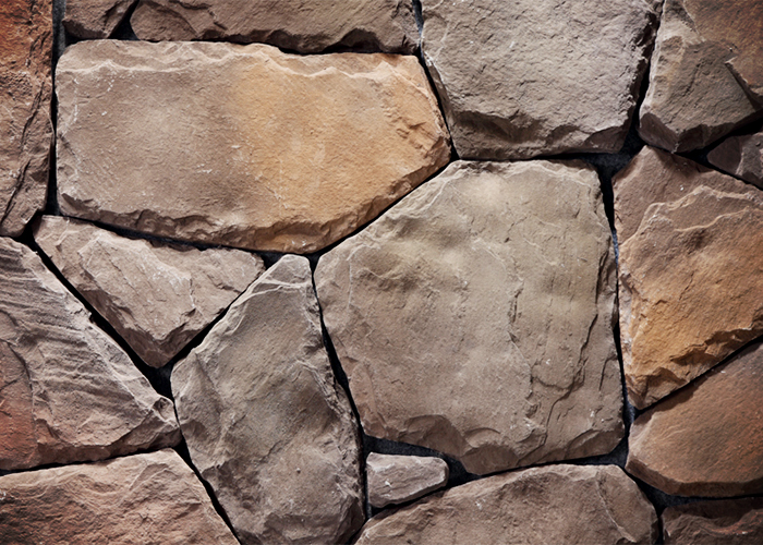 Quarry Stone Manufactured Stone Veneer by CraftStone