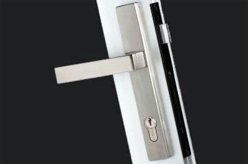 Icon Aluminium Door Amp Window Hardware From Architectural